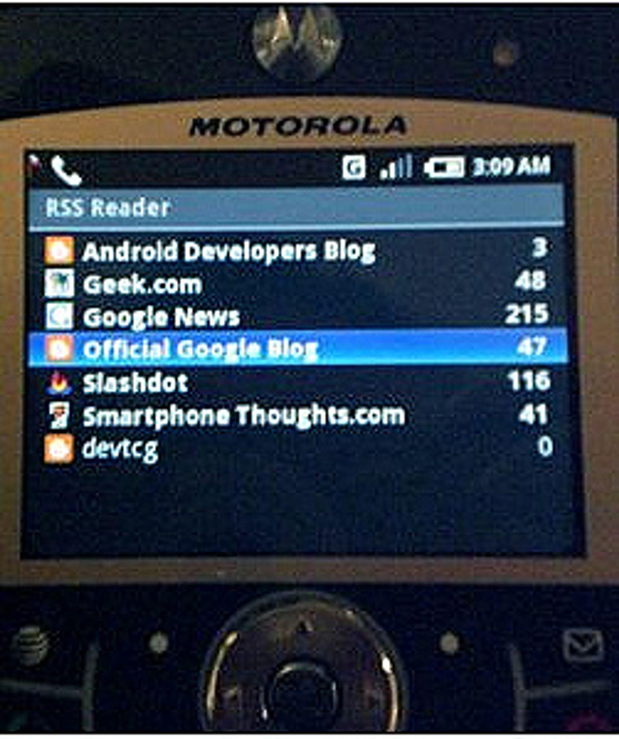 Nå kan du lære deg å utvikle programvare til Android.