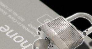 – En av tre Iphone er hacket