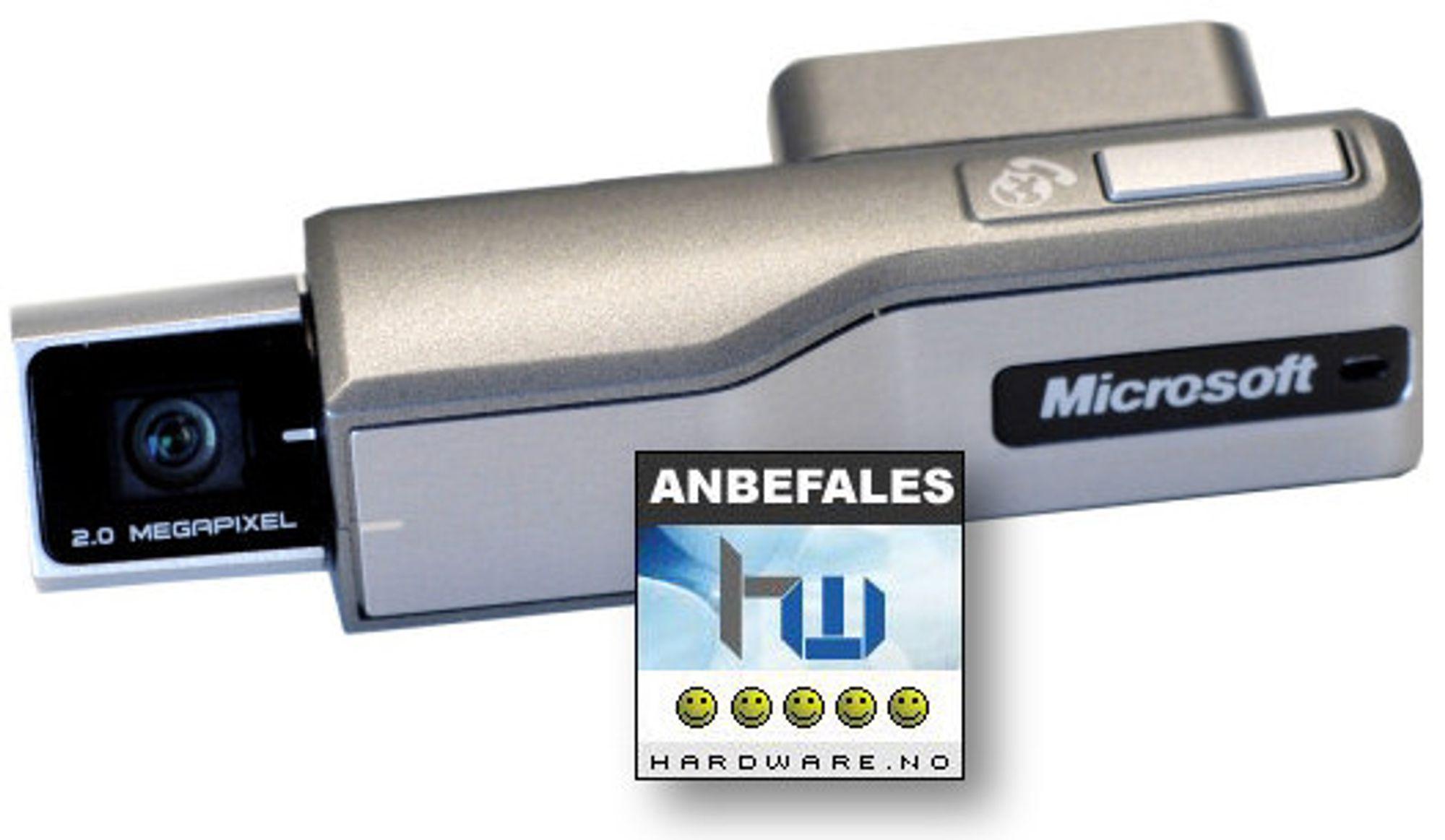<em>Microsoft NX-6000, Bilde: Chris Erlbeck</em>