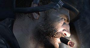 Mer kjøtt på Call of Duty 4