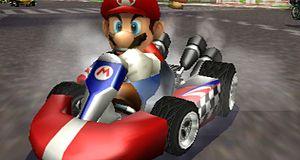 Luftakrobatikk i nytt Mario Kart