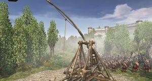 Demo: Imperium Romanum