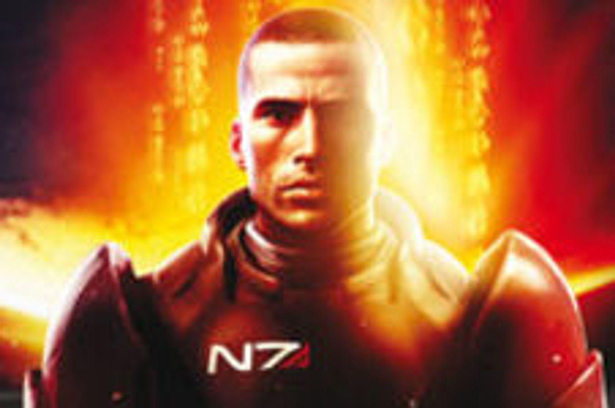 Mass Effect til nytt format