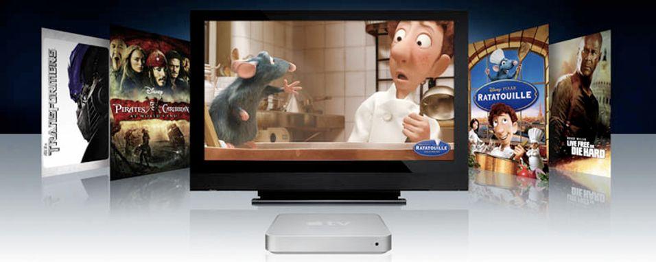 Nå blir Apple TV bedre