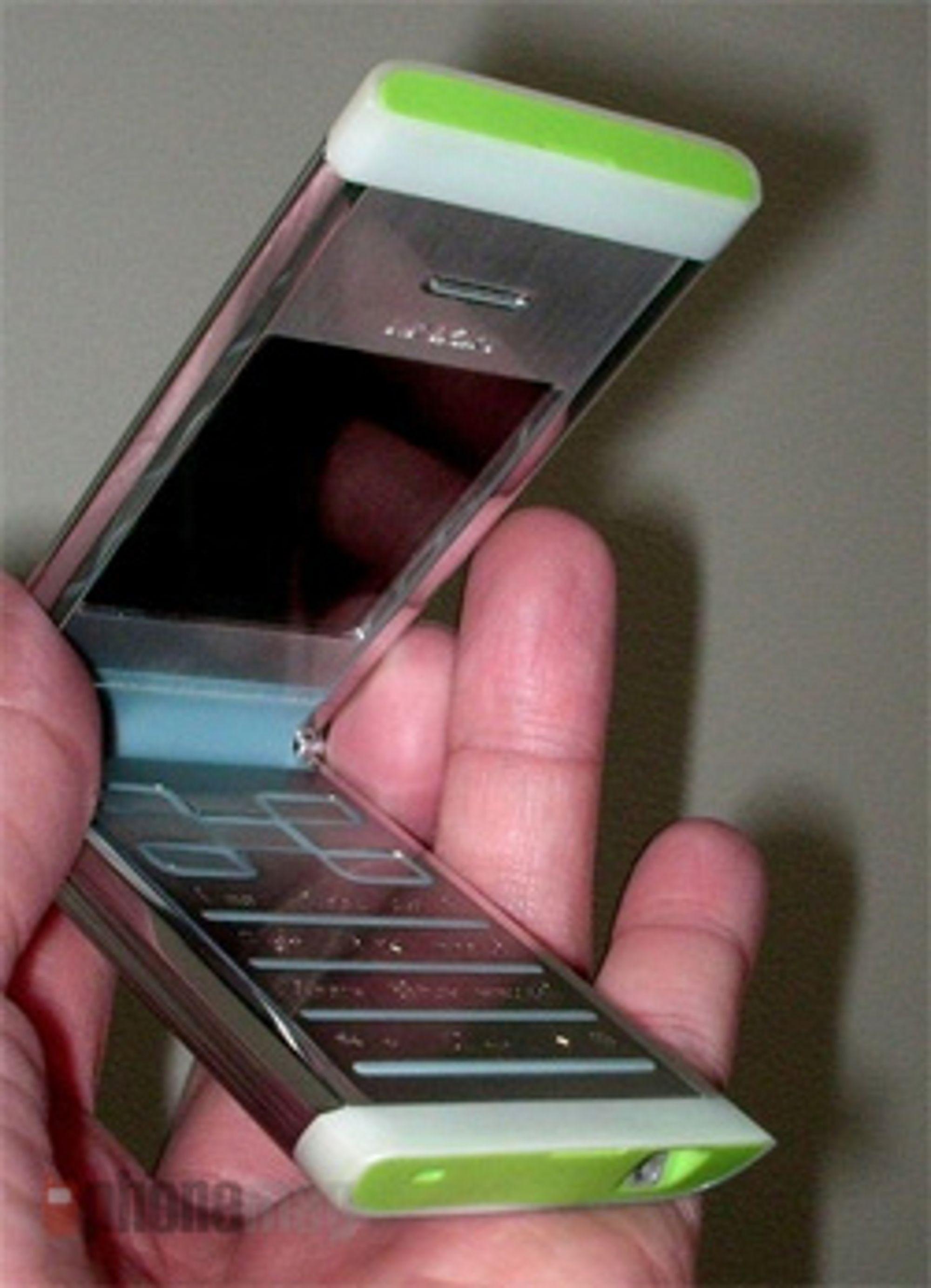 Nokias miljøkonsept