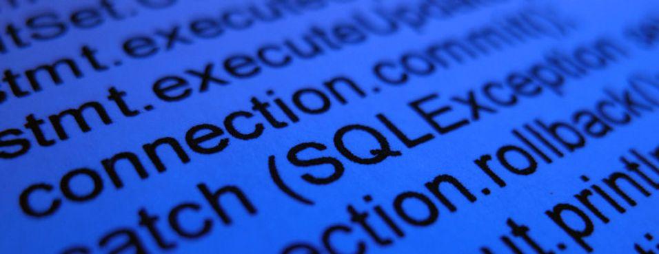 Sun investerer i MySQL