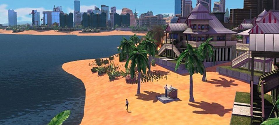 Utvidelse for SimCity Samfunn