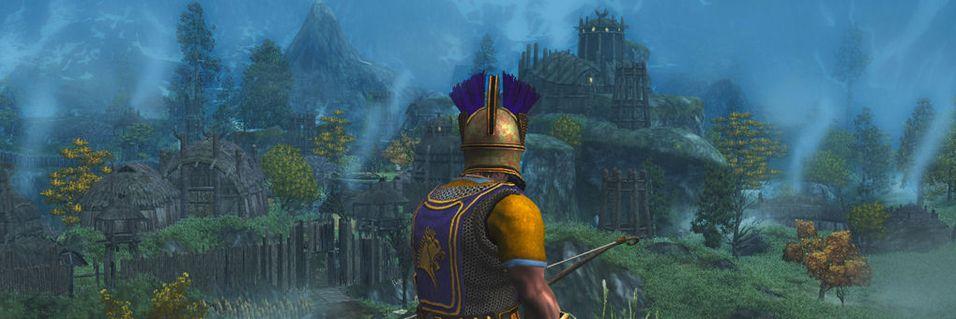 Age of Conan til konsoll i 2009