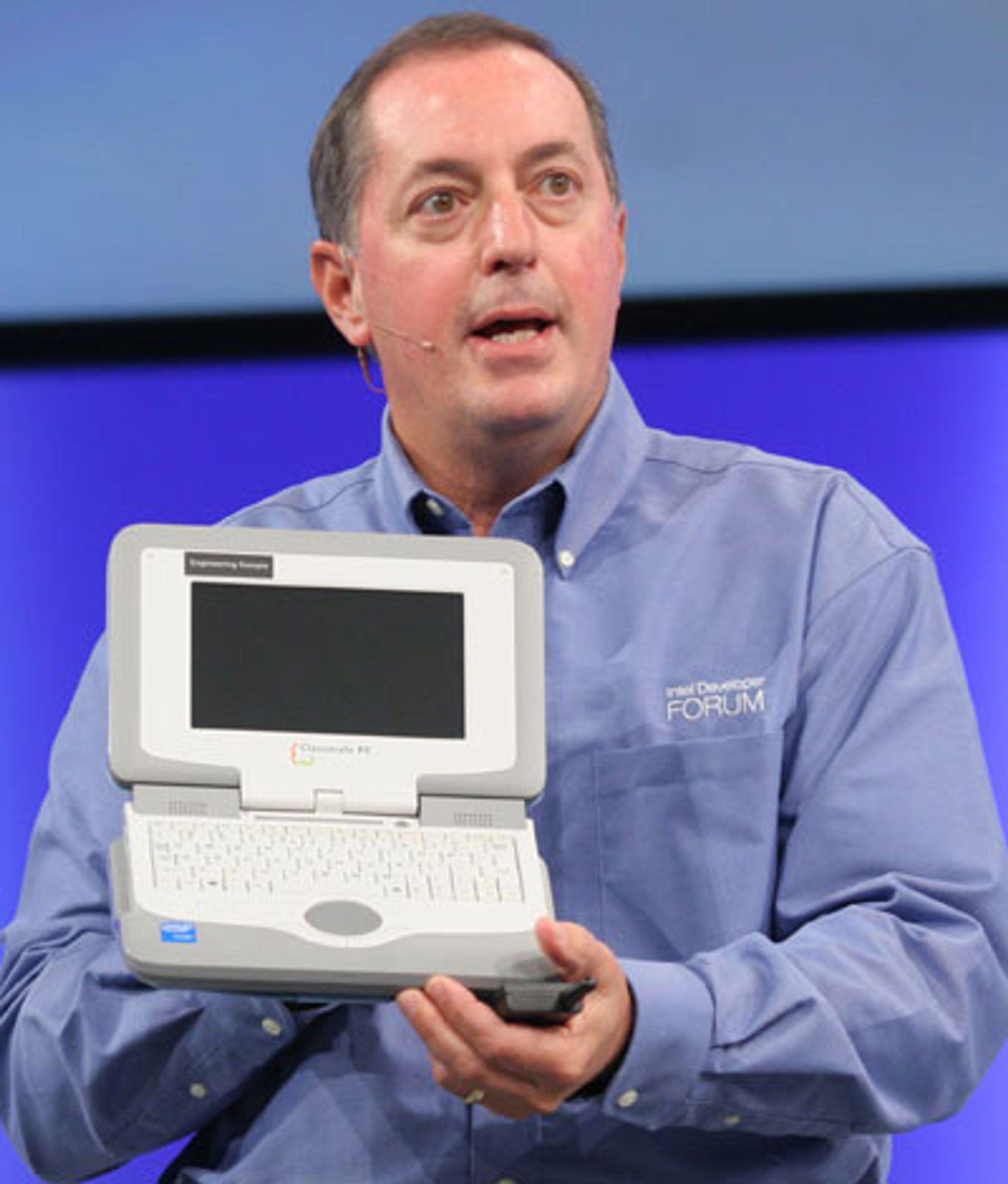 Intels Classmate-PC
