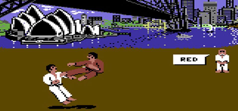 C64-klassikere til Virtual Console