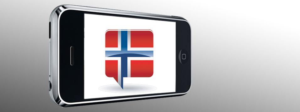 Blir Iphone en realitet i Norge?