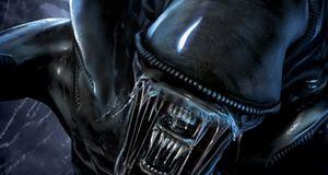 Detaljer om Aliens-spill