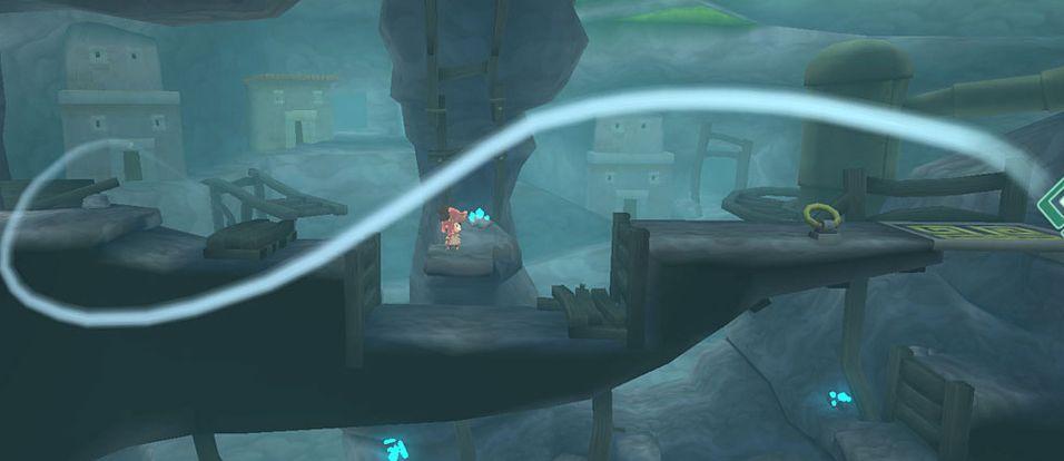 Fargerikt Wii-spill fra Frontier