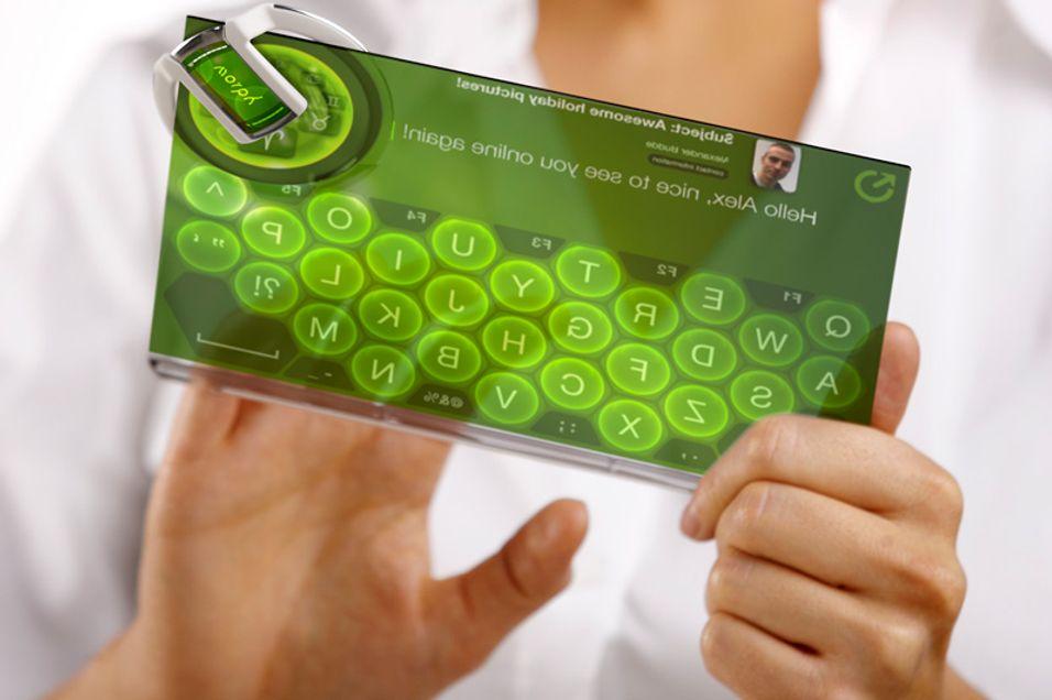 Slike telefoner vil Nokia lage i fremtiden.