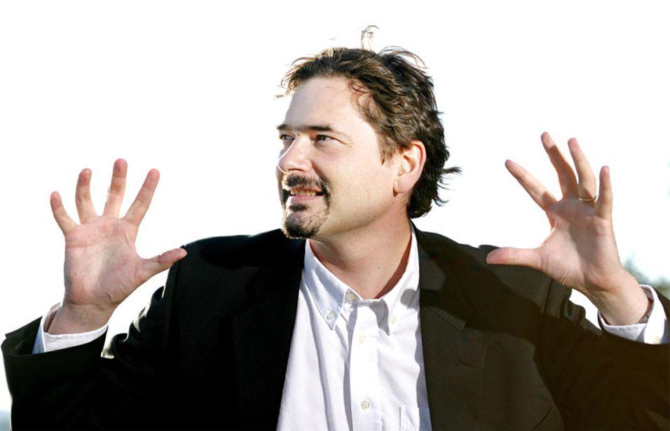 Opera-sjef Jon von Tetzchner har inngått storavtale med Google.