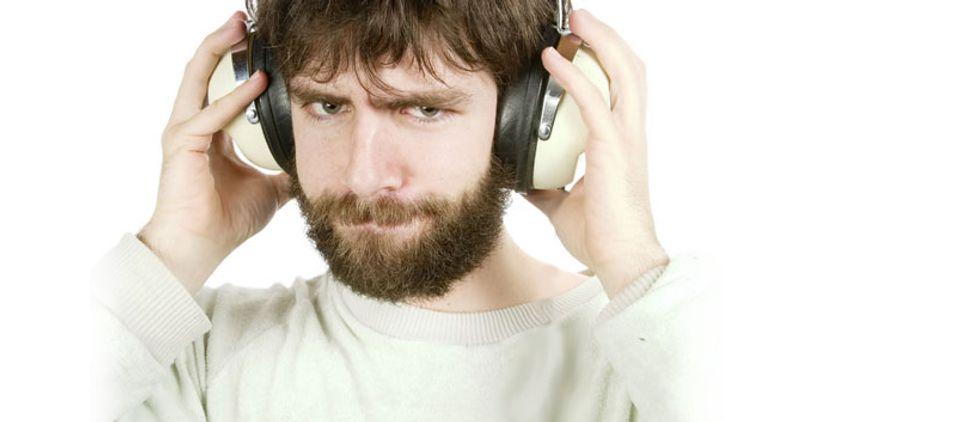 Det hjelper ikke at hodesettet er trådløst dersom lyden ikke er god nok.