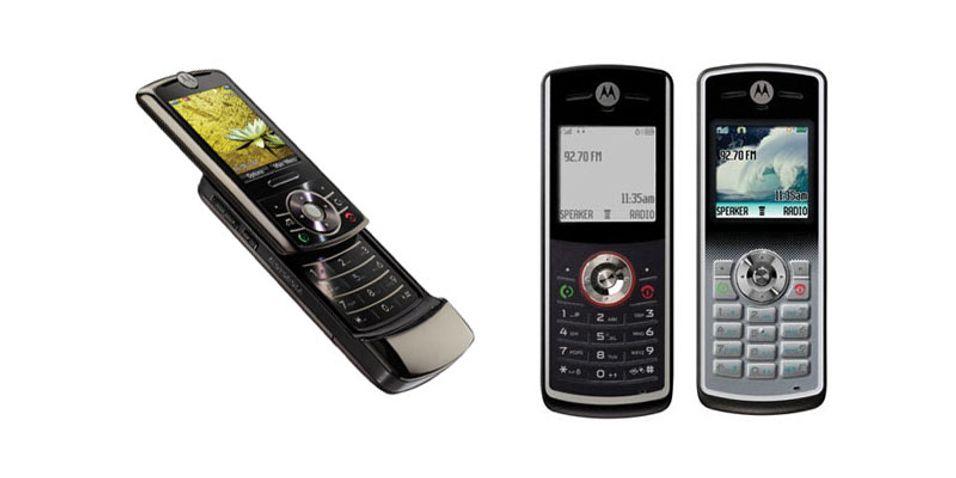 Dette var alt Motorola klarte å hoste opp under årets viktigste mobilmesse.