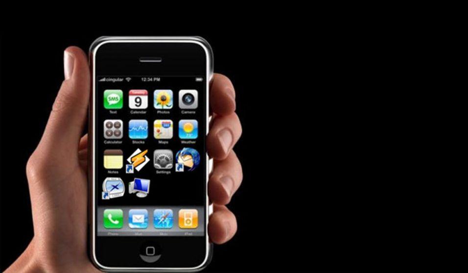 Det blir ikke frislipp av programmer til Iphone, sier anonyme kilder.