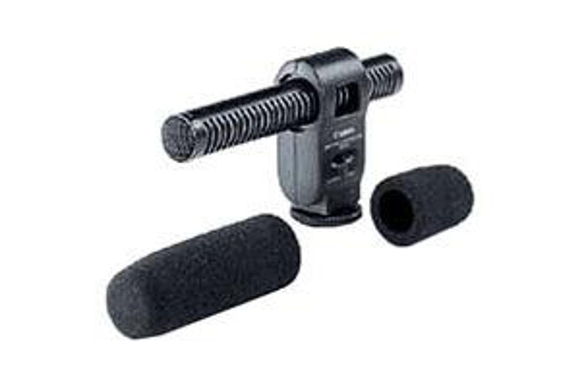 Canon DM-50 Stereo