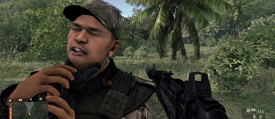 Crysis til PS3 med nytt innhold?