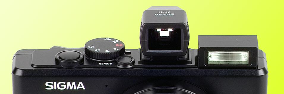 Flere kameranyheter fra Sigma?