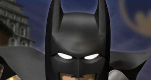 Klossete Batman