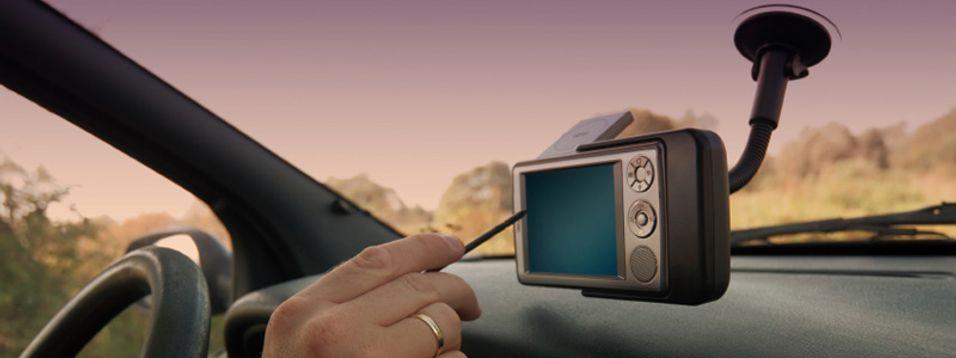 GPS blir stadig med populært.