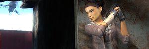 Gameplay-nyheter i Portal-stil