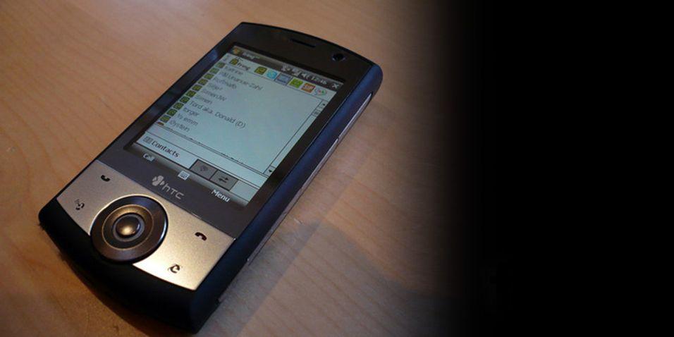 Om du har en Windows-telefon kan du installere mange nyttige programmer.