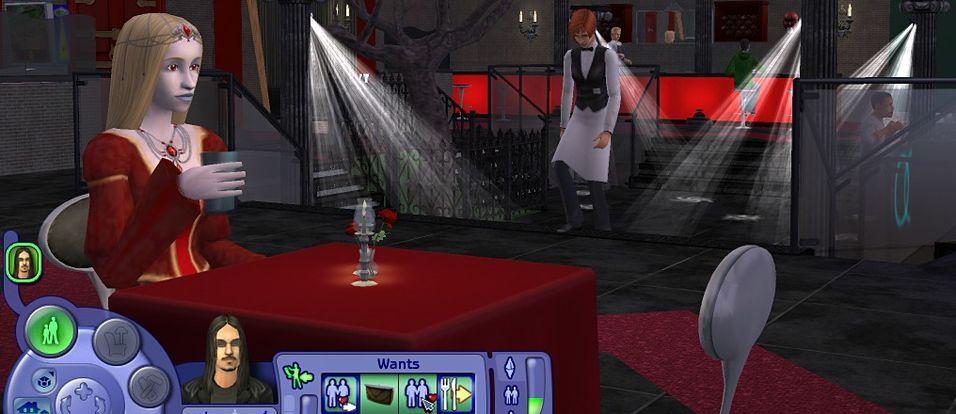 De første detaljene om The Sims 3