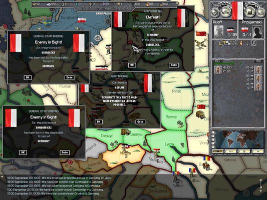 Hearts of Iron
