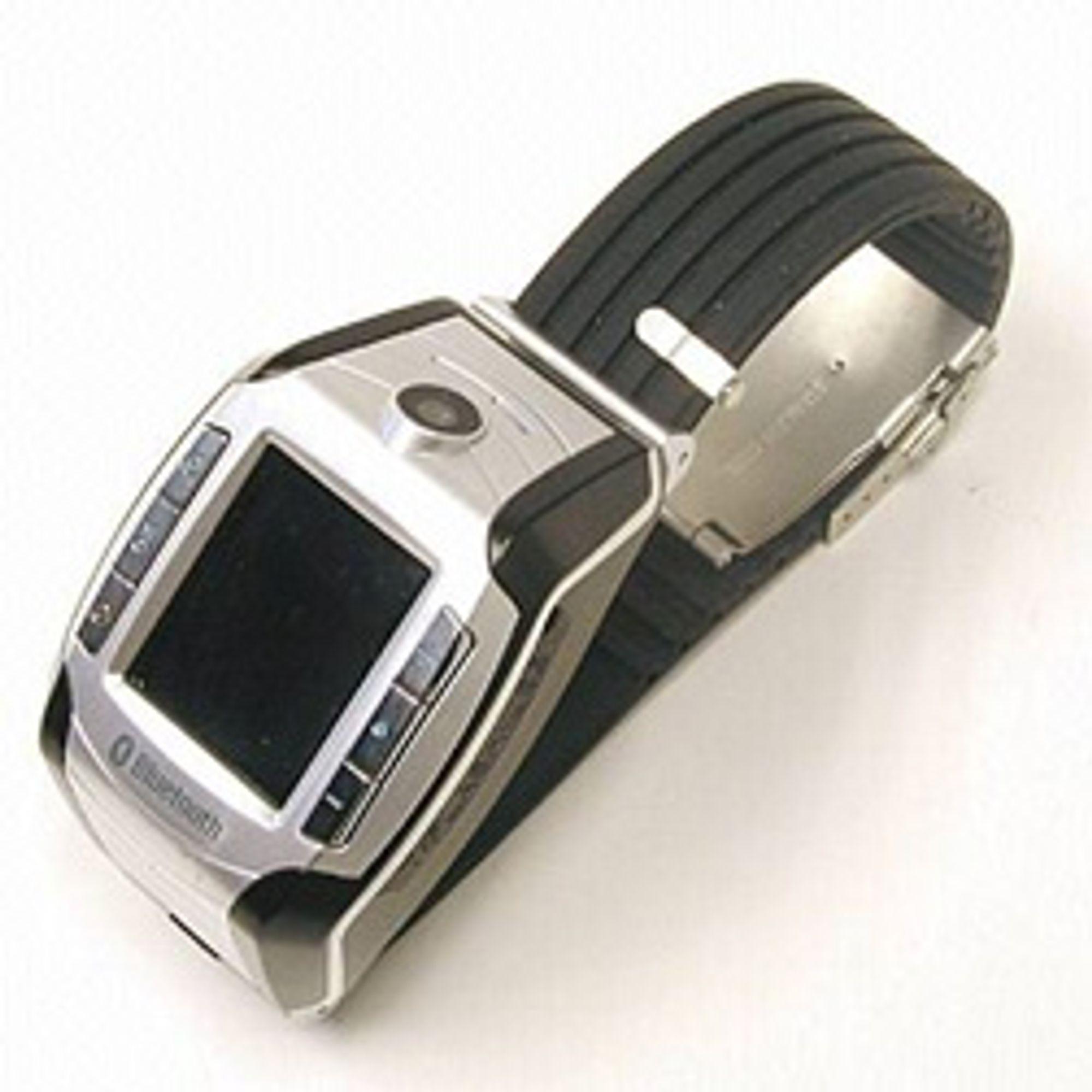 Behøver du kamera på mobilklokka, eller mobilklokke i det hele tatt? (Foto: Global Sources Direct)