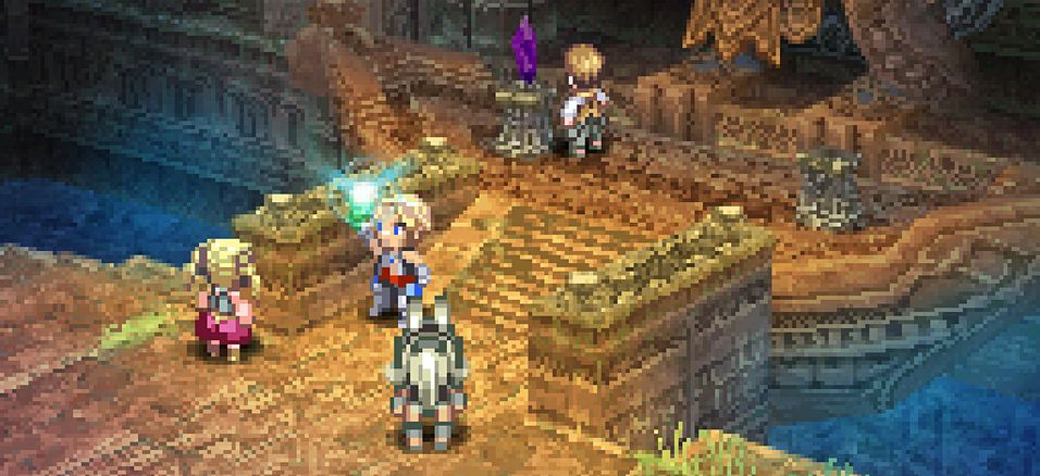 ANMELDELSE: Final Fantasy XII: Revenant Wings