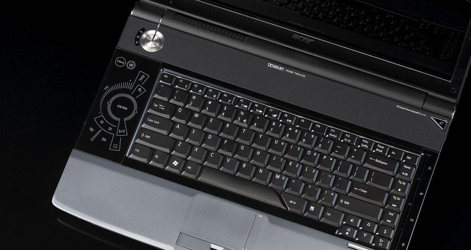 Acer med ny design