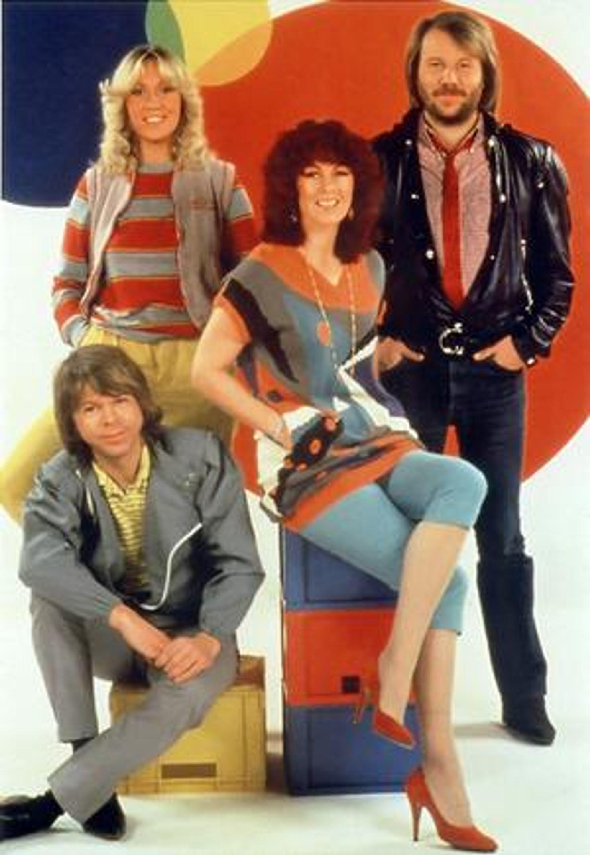Trommeslageren til den svenske suksessen ABBA, Ola Brunktert, er funnet død.