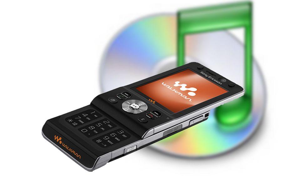 Her er programmet som synker Sony Ericsson-mobilen din mot Mac-en din.