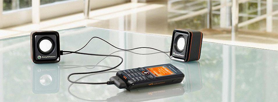 Portable høyttalere er bare ett av mange tilbehør til mobilen.