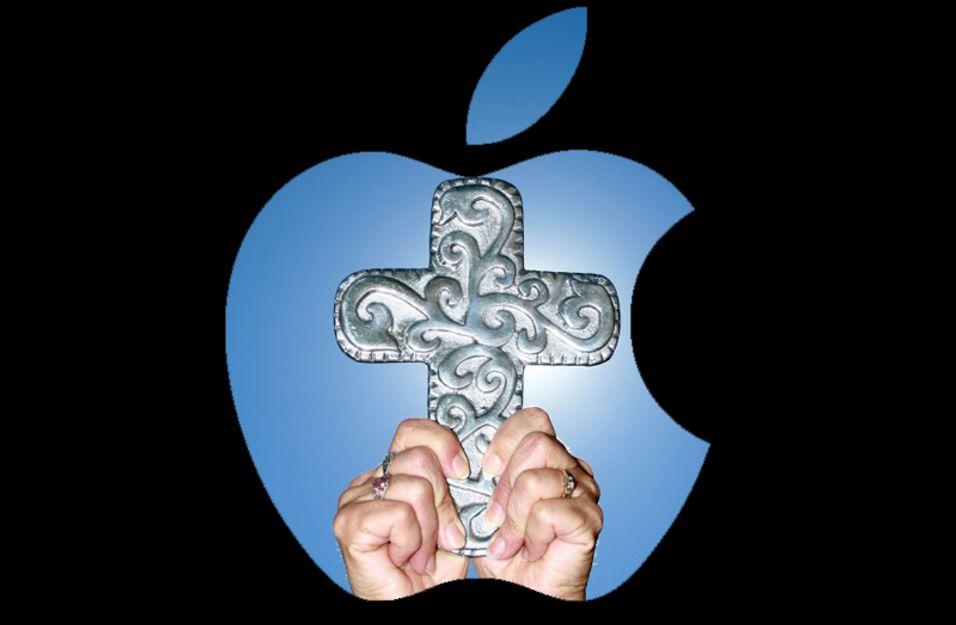 Apple har ifølge forfatter og journalist Farhad Manjoo de mest fanatiske tilhengerne.