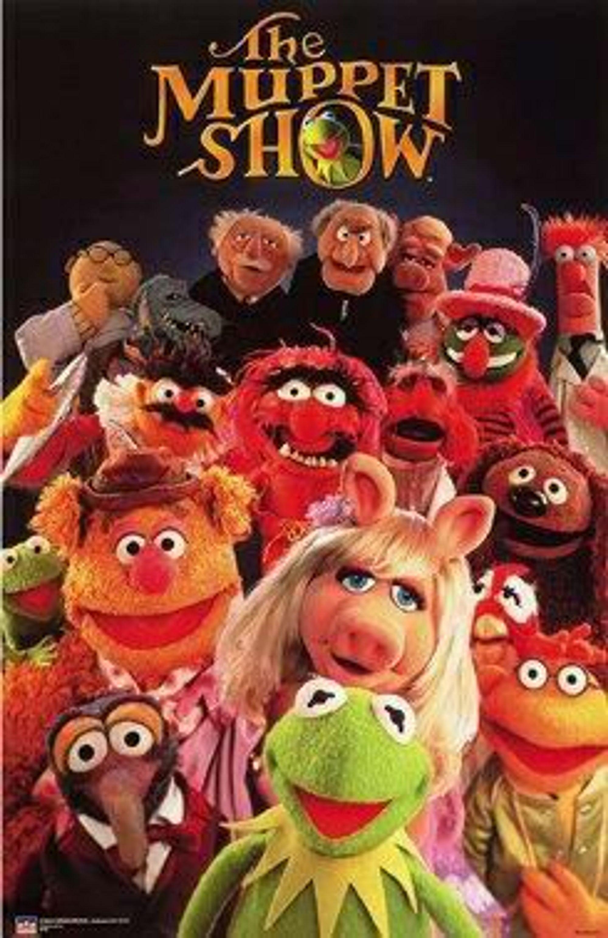 Nå er Muppets-dukkene i hendene på Jason Segel og Nick Stoller.