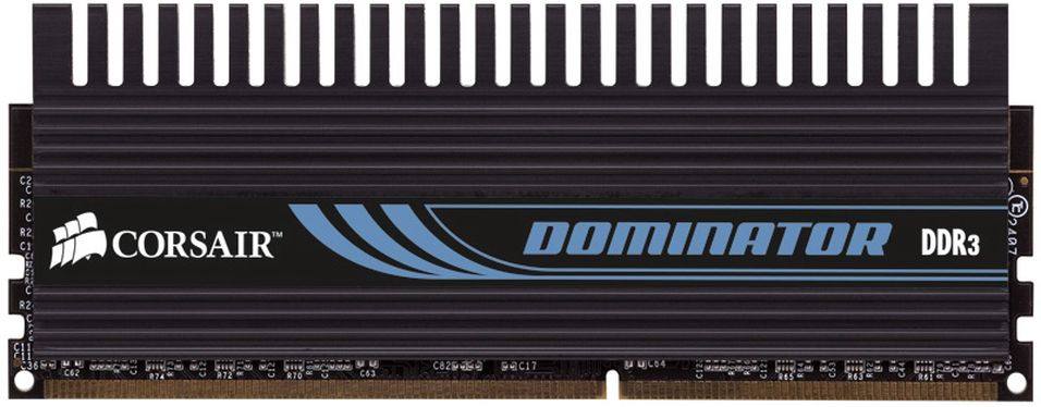 DDR3-minne på 2 GHz