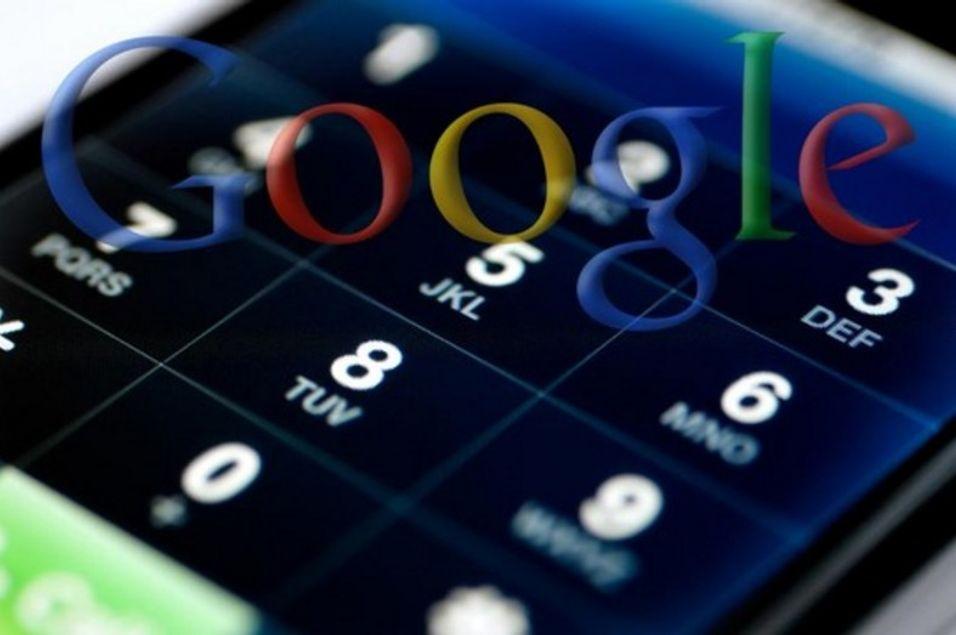 Google Mobile Search kommer nå til Windows Mobile.