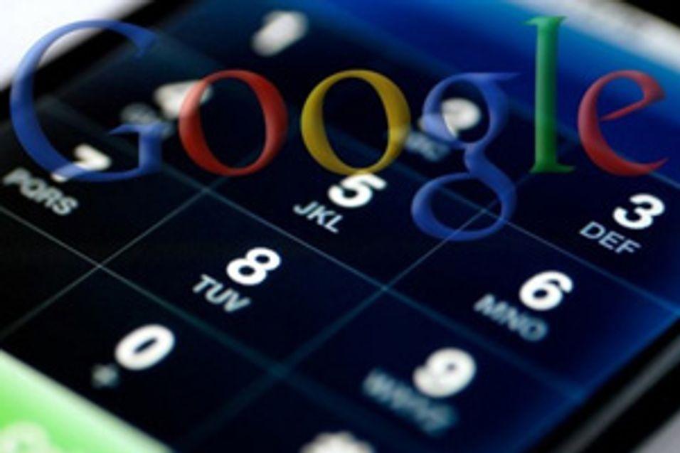 HTC har en Android-mobil på vei.