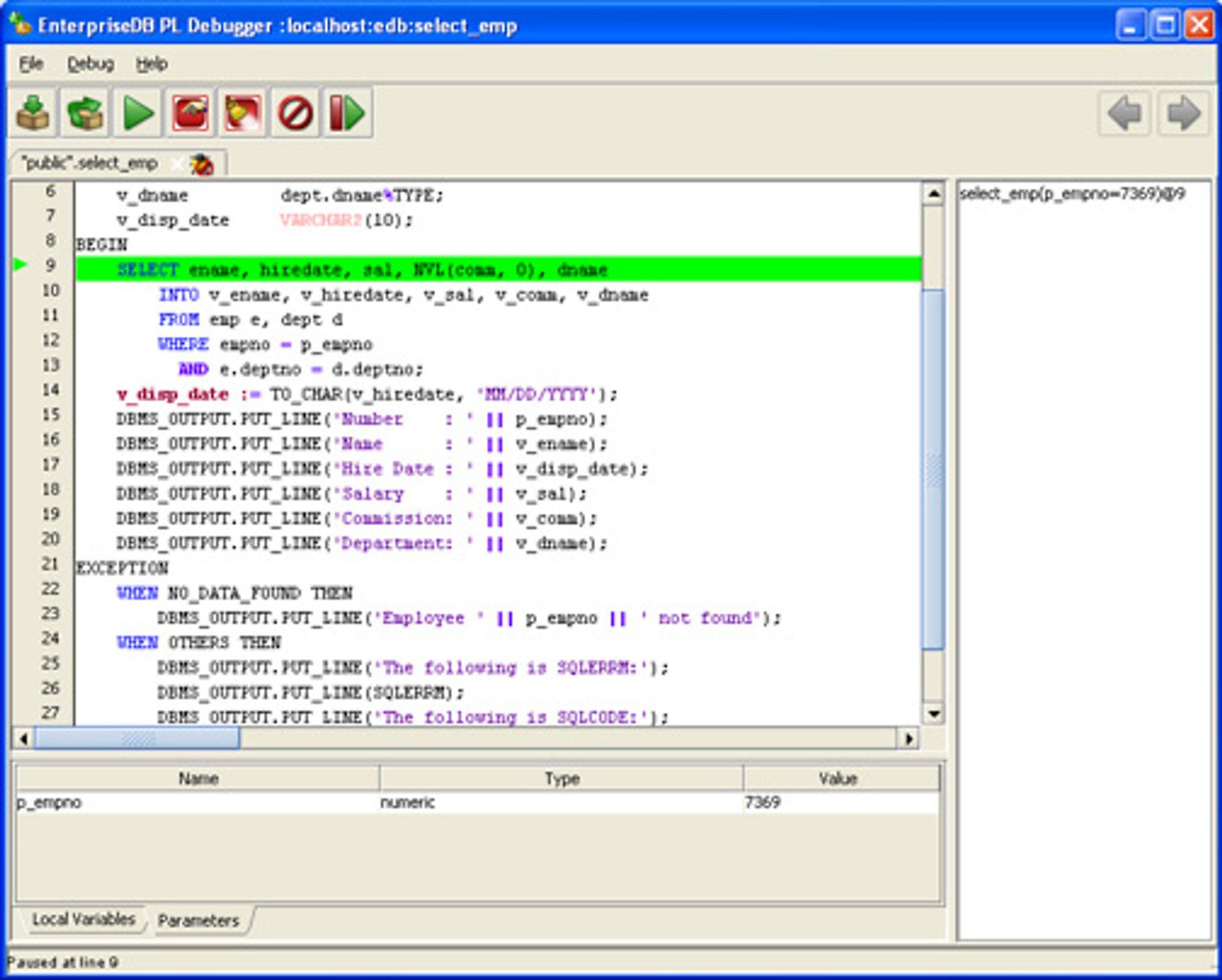 EnterpriseDB/PostgreSQL forsterkes mot MySQL