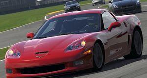 – Ett år til Gran Turismo 5