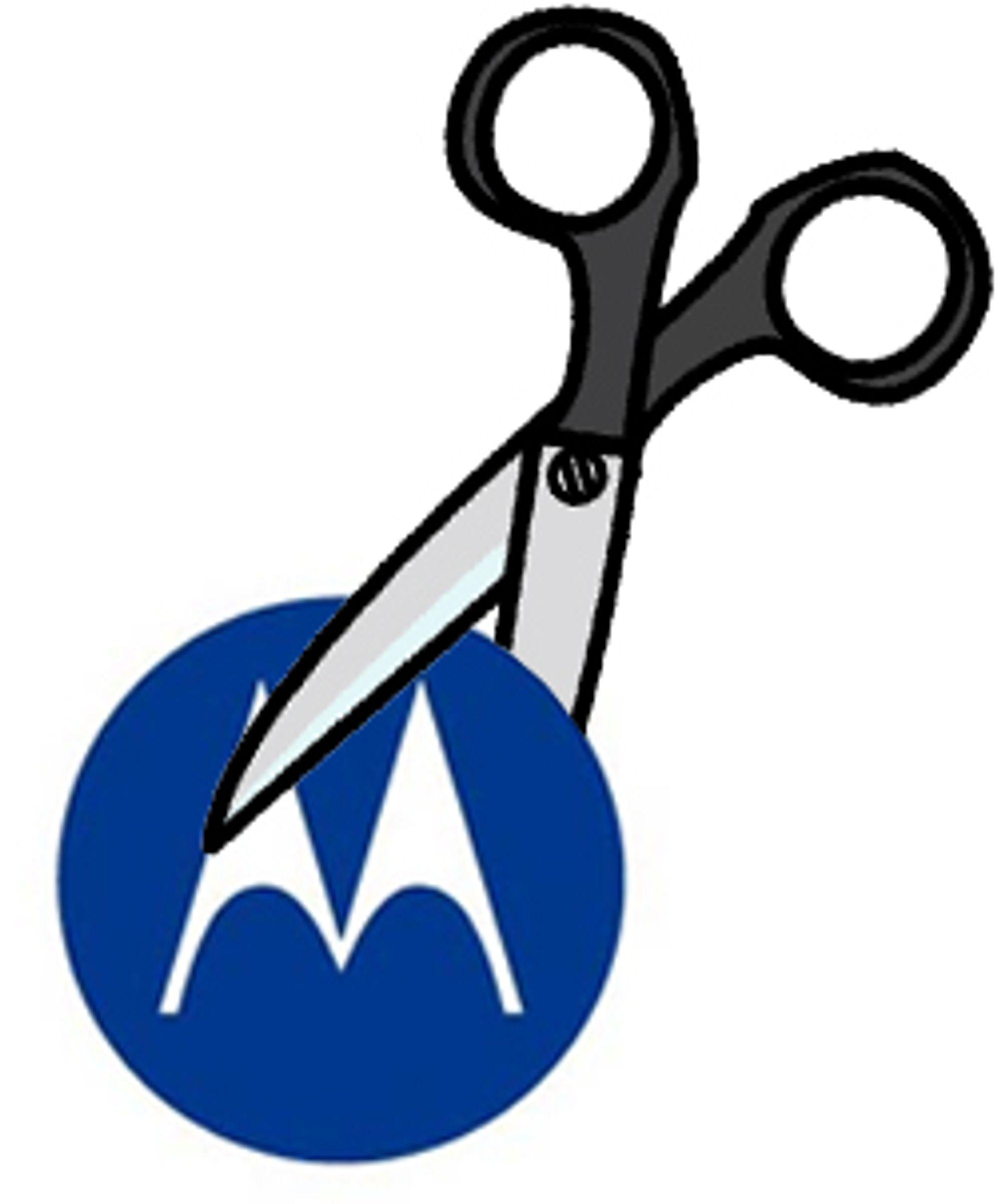Motorola deles i to frittstående selskaper.