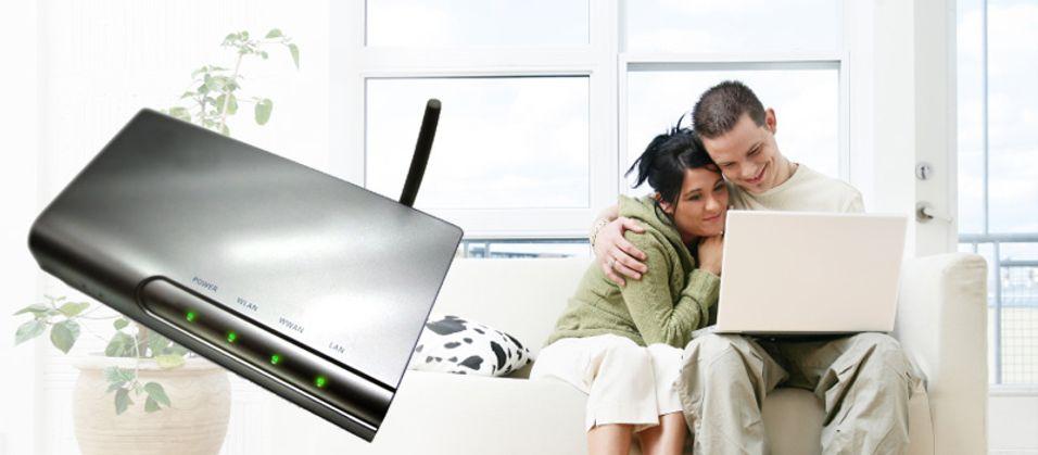 Er Wifi-utstyret skadelig eller ikke? Det vil IKT-Norge finne ut av.