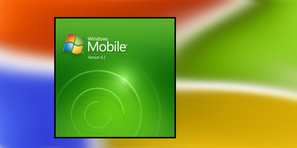 Windows Mobile 6.1 er endelig offisiell.