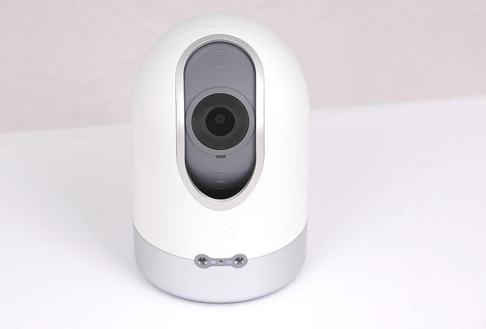 Dette kameraet lar deg titte fra hvor som helst.