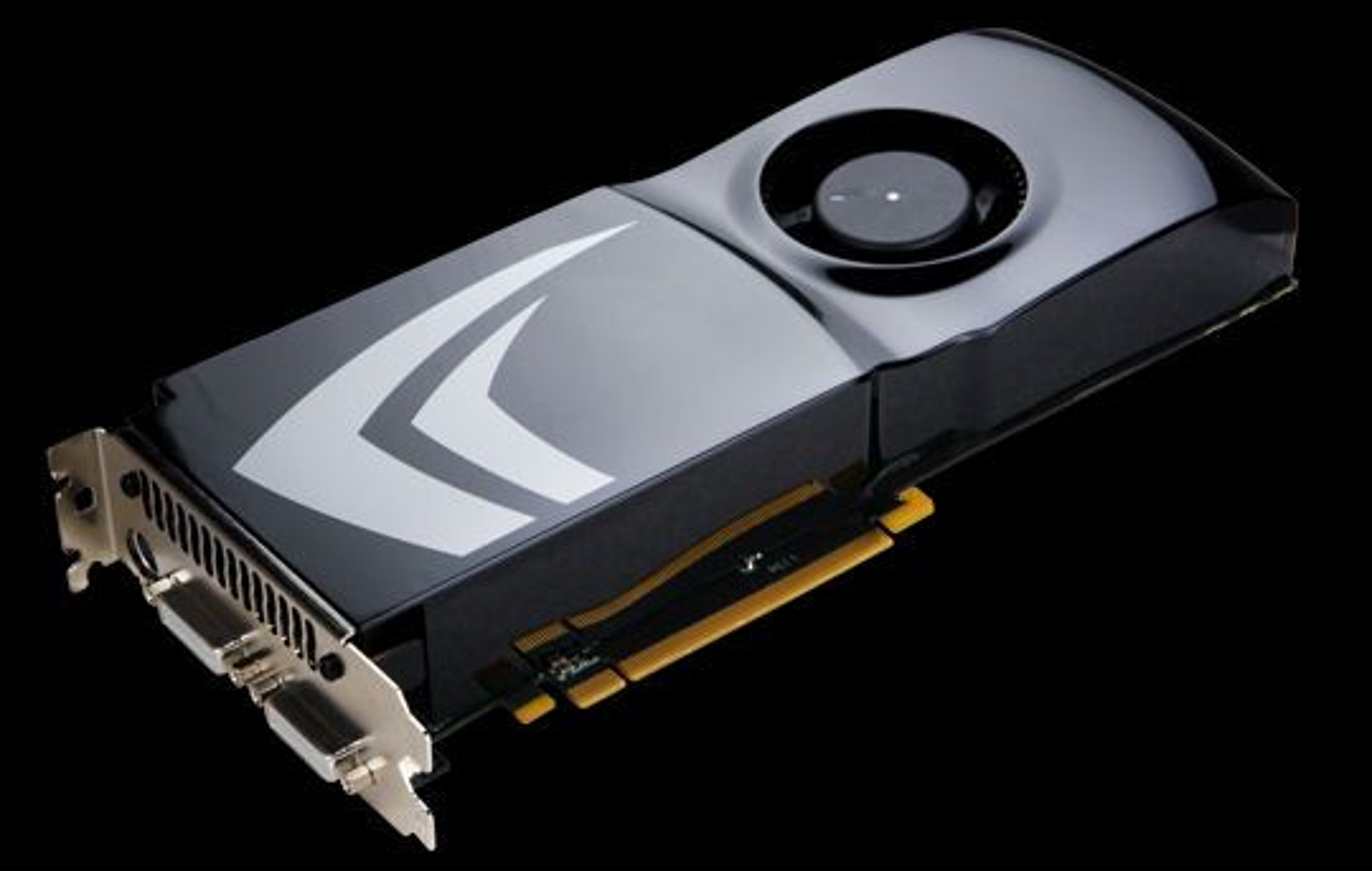 GeForce 9800 GTX får kort levetid