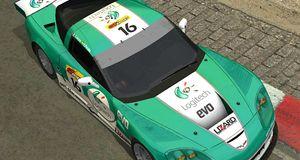 Ny racingsimulator fra SimBin